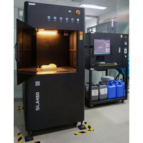3D принтер ProtoFab SLA450 DLC