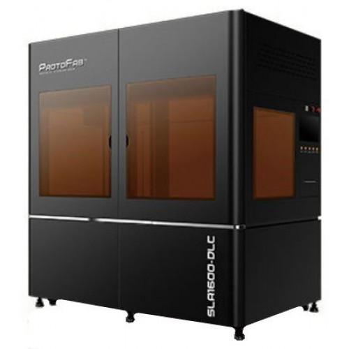 3D принтер ProtoFab SLA1600 DLC