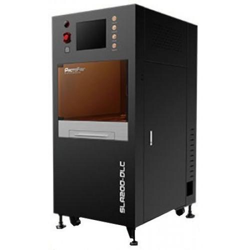 3D принтер ProtoFab SLA200 DLC