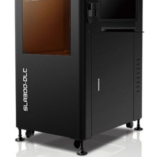 3D принтер ProtoFab SLA300 DLC
