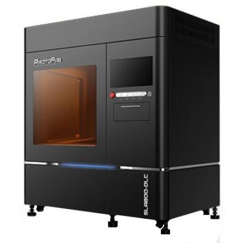 3D принтер ProtoFab SLA800 DLC