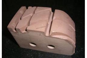 Модельная плита