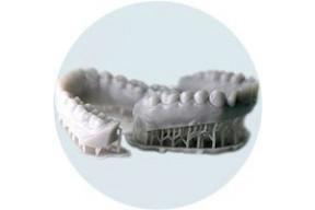 Mock-up:  высотой 0,5 см от шейки зубов - 15€  высотой более 0,5