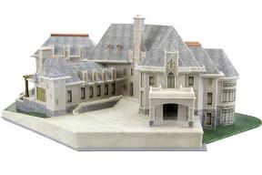 3D макетирование