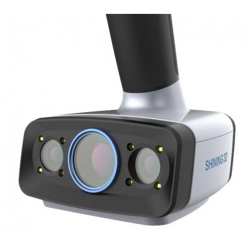 3D сканер Shining 3D Einscan HX
