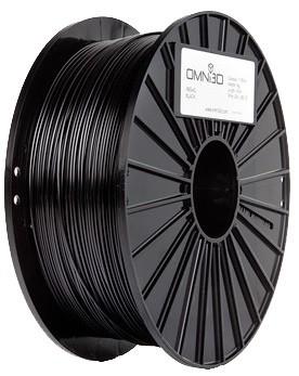 ABS пластик OMNI3D ABS-42 черный