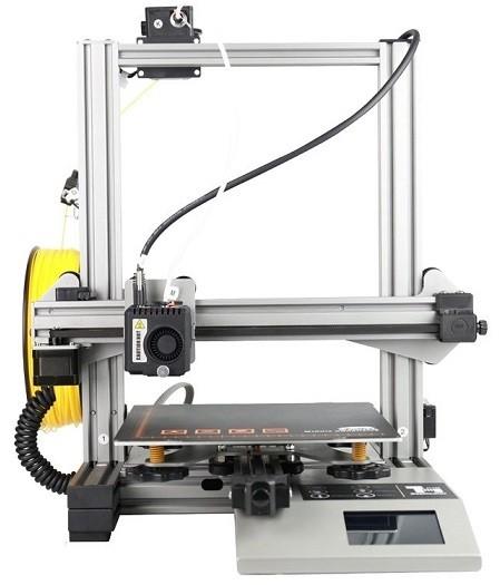 3D принтер Wanhao Duplicator D12/230