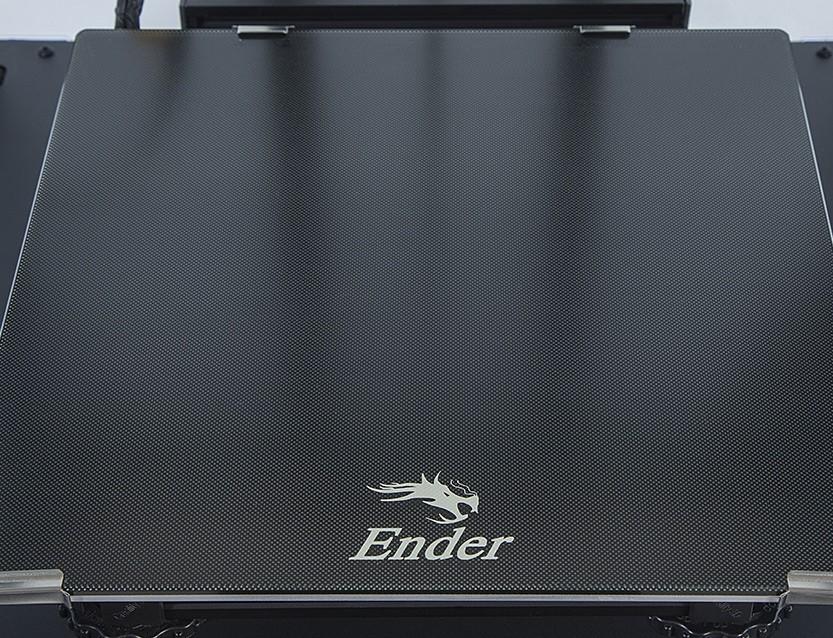 Печатный стол 3D принтера Creality Ender 6
