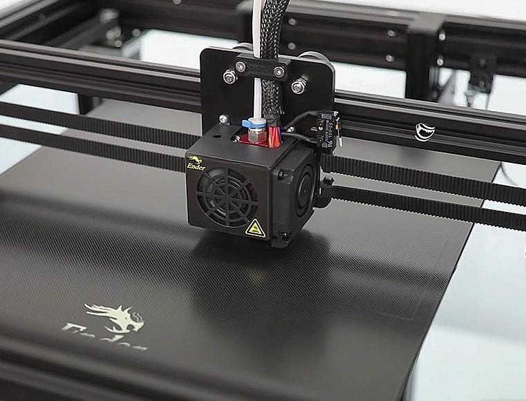 Экструдер 3D принтера Creality Ender 6