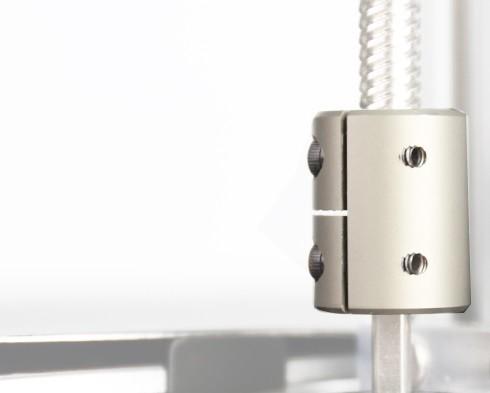 Конструкция 3D принтера Wanhao Duplicator D12/300