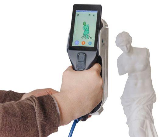 3D сканер Calibry Mini