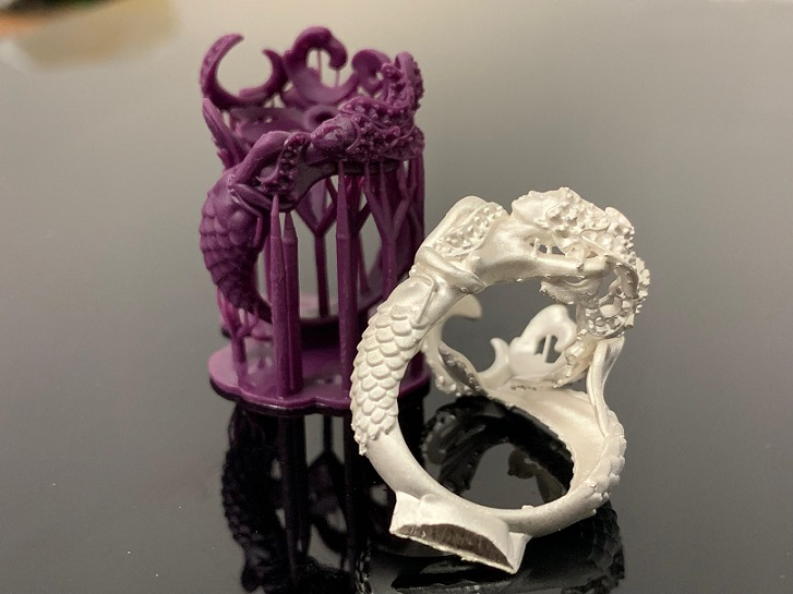 3D принтер Phrozen Sonic Mini 4K 6.1