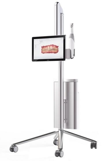 3D сканер TRIOS 3 Move
