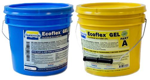 Силикон Ecoflex GEL 0,9 кг