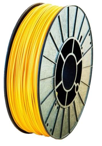 PLA+ пластик SolidFilament 1,75 жёлтый