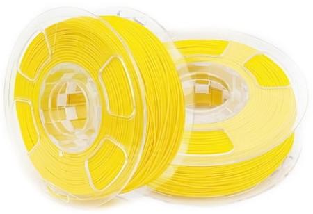ABS пластик GeekFillament U3Print 1,75 Sunflower 1 кг