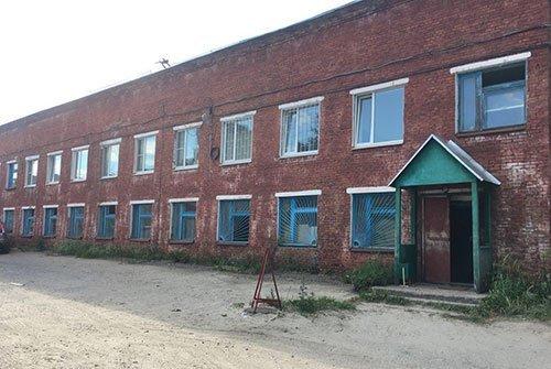 Офис в Марий Эл, Суслонгер