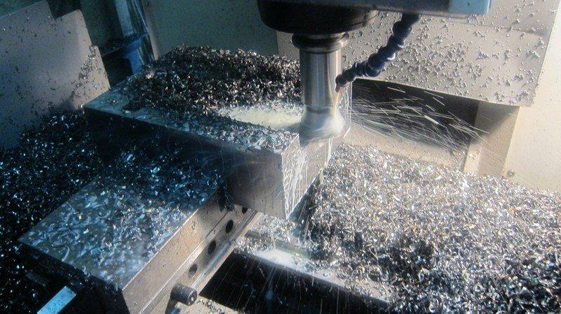 Формы для плавки алюминия