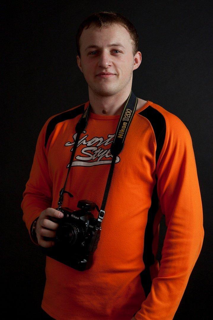 Дмитрий Говорухин