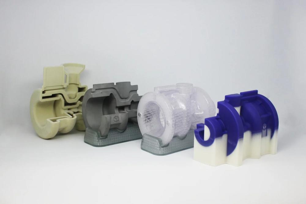 Технологии 3D-печати воском