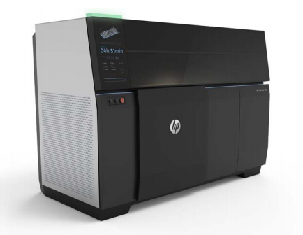 3D-принтер для печати металлами HP Metal Jet printer