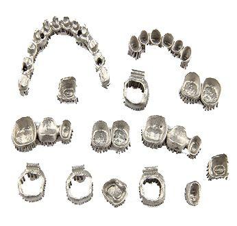 Зубные протезы напечатанные EP-M100T