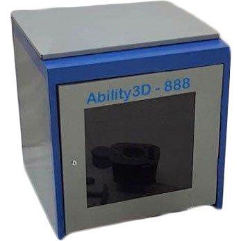 Ability3D — 888