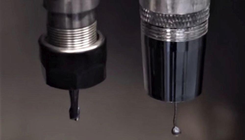 Сварочный аппарат и фреза Ability3D — 888