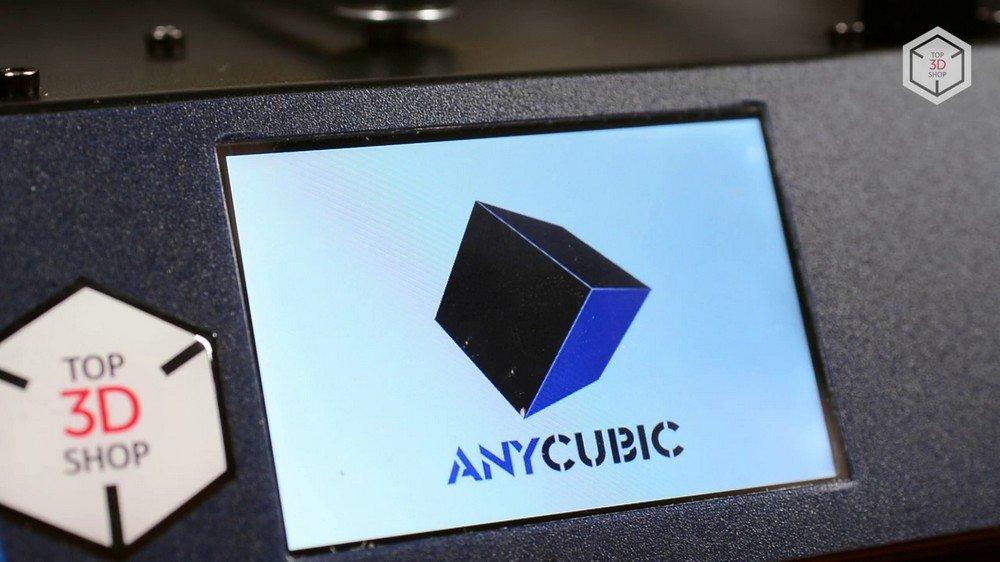 3D-принтер Anicubic I3 Mega
