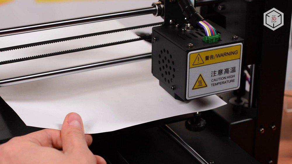 Калибровка 3D-принтера Anicubic I3 Mega