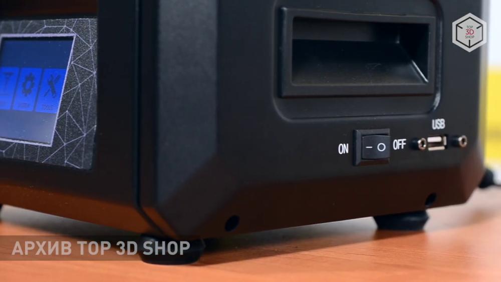 Первое поколение LCD-принтеров Photon