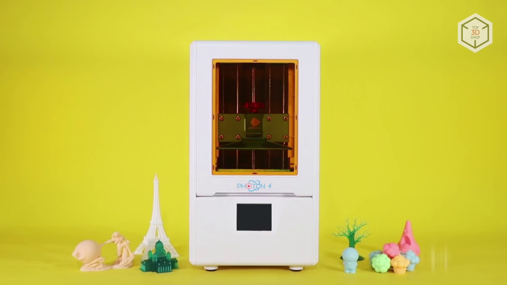 Обновленную версию 3D-принтера, Anycubic Photon S, разработчик анонсировал два месяца назад