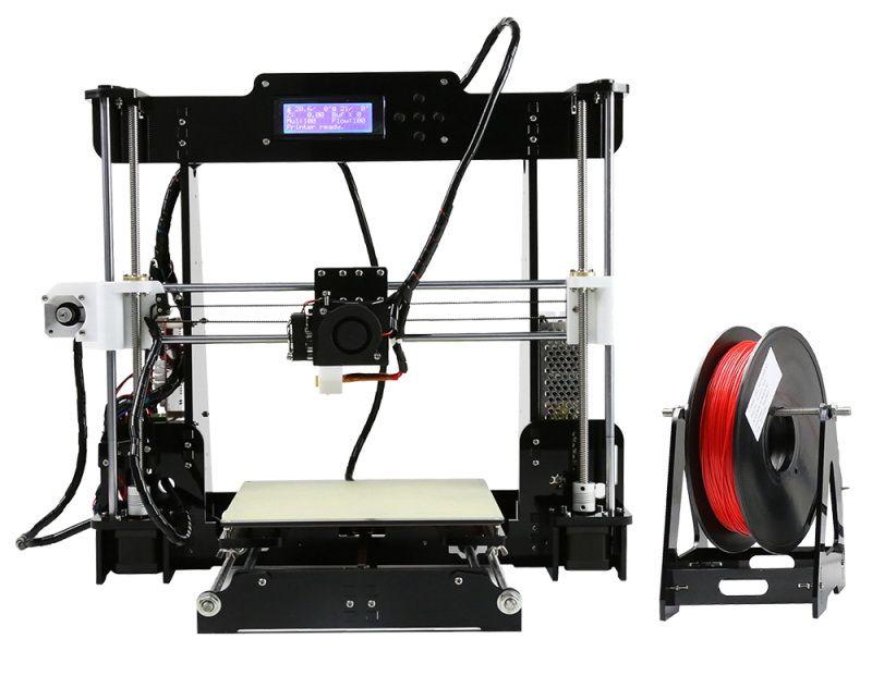 3D-принтер Anet A8 autolevel