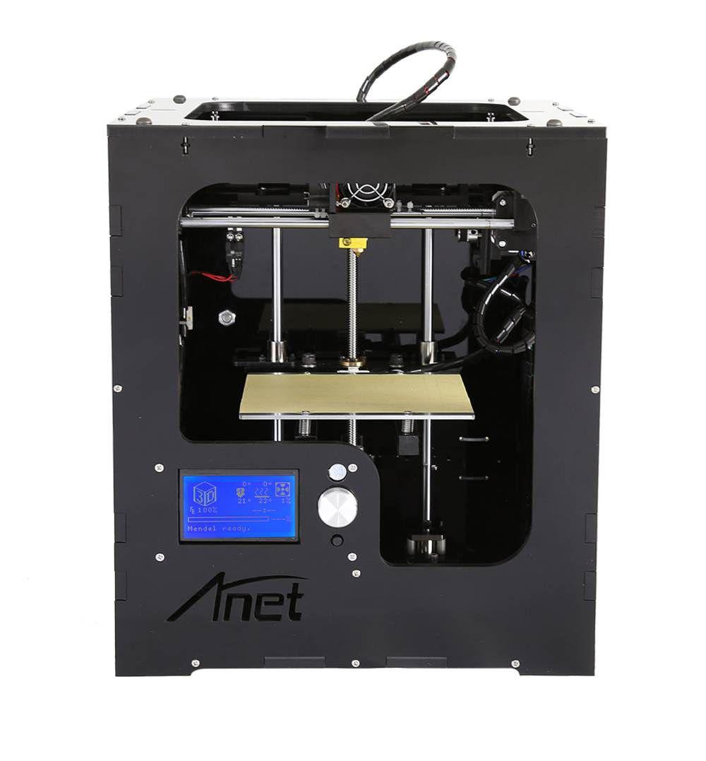 3D-принтер Anet A3