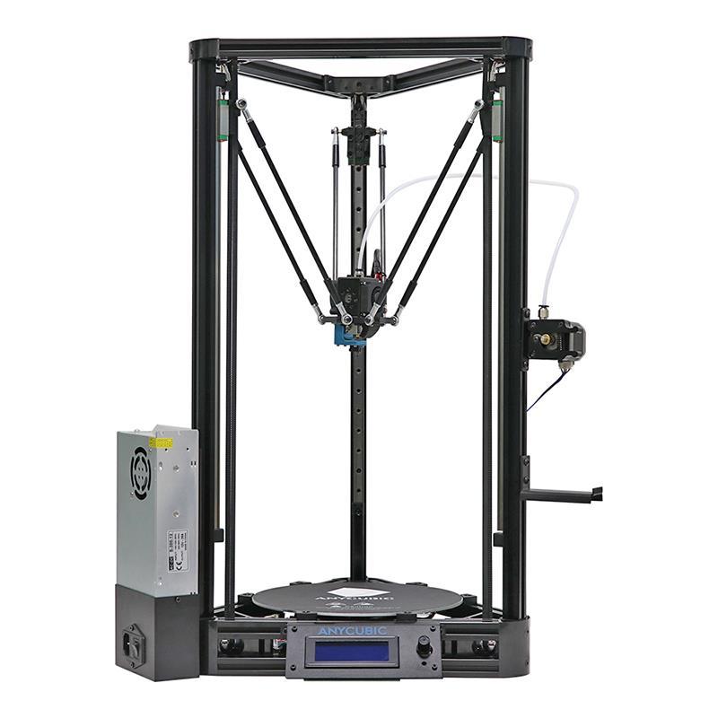 3D-принтер Anycubic Kossel Plus