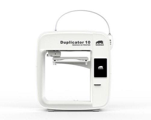 3D-принтер Wanhao Duplicator 10 (D10)