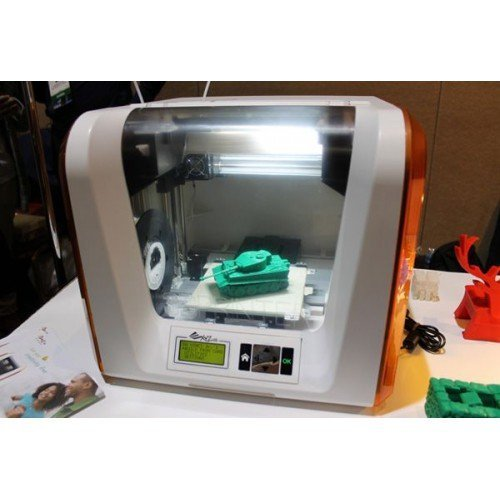 3D-принтер XYZprinting Da Vinci Junior