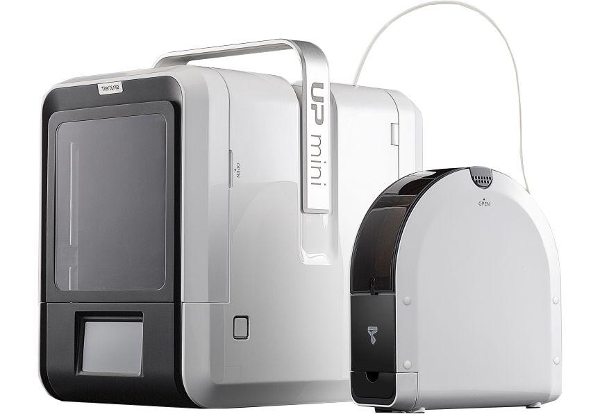 3D-принтер UP Mini 2
