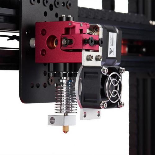 Экструдер 3D-принтера Tevo Michelangelo