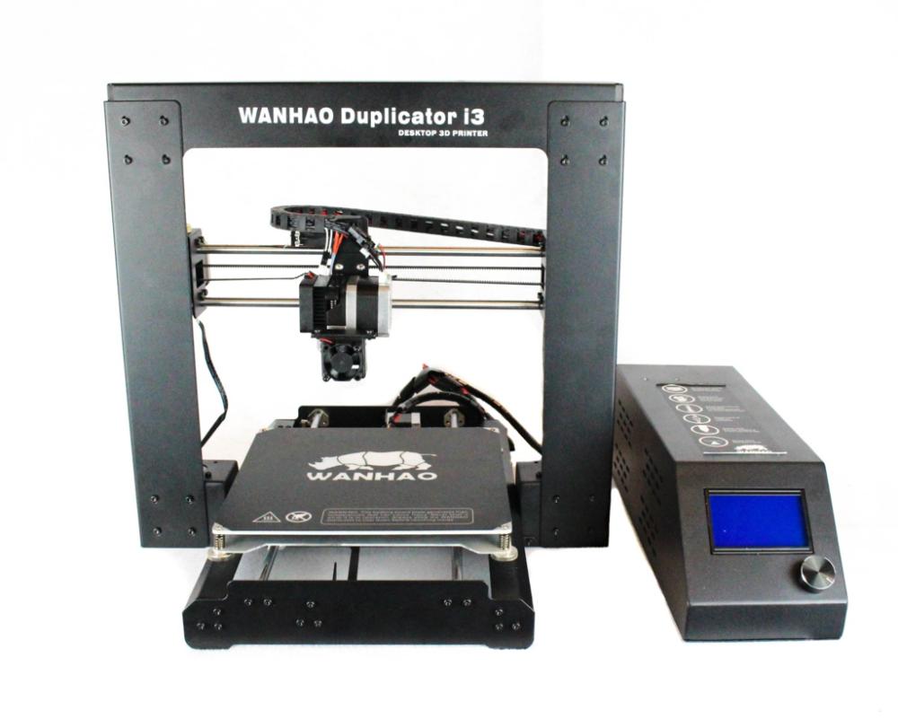 3D-принтер Wanhao Duplicator i3 v2.1 (Di3v2.1)