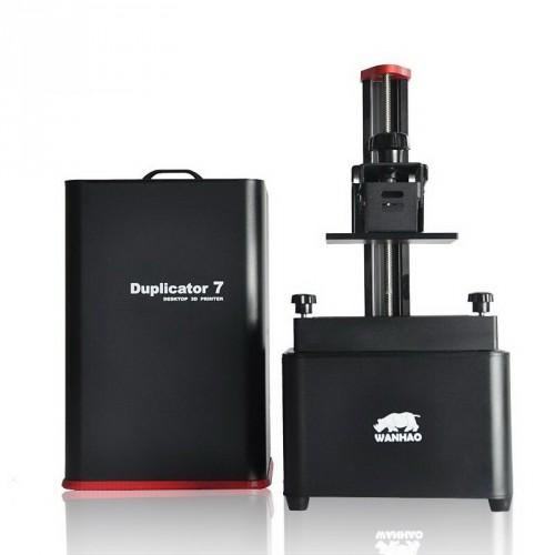 3D-принтер Wanhao Duplicator 7 (D7 1.5)