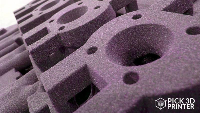 плюсы и минусы струйной печати Binder