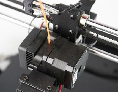Детали принтера Ванхао D12/300