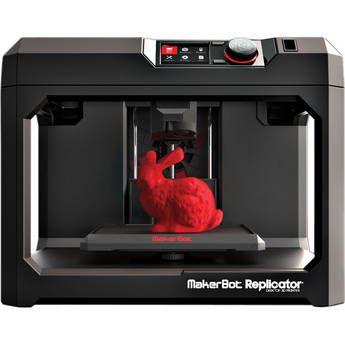 3-д принтер – техника нового поколения