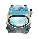 Вакуумная литьевая машина