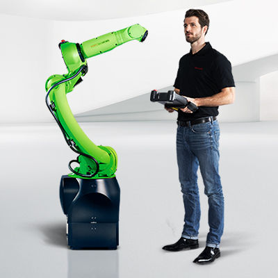 Коллаборативный робот Fanuc CR-15iA