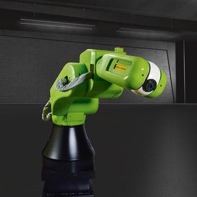 Коллаборативный робот Fanuc CR-35iA