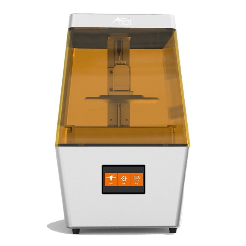 3D принтер Anet N4 LCD