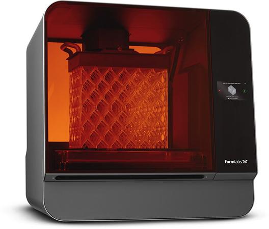 3D принтер Formlabs Form 3L