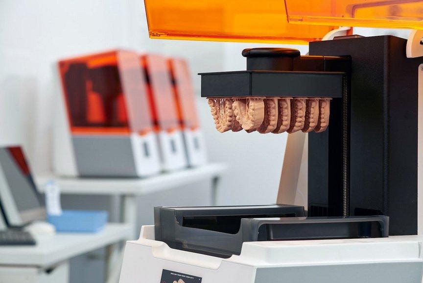 3D принтер Formlabs Form 3B